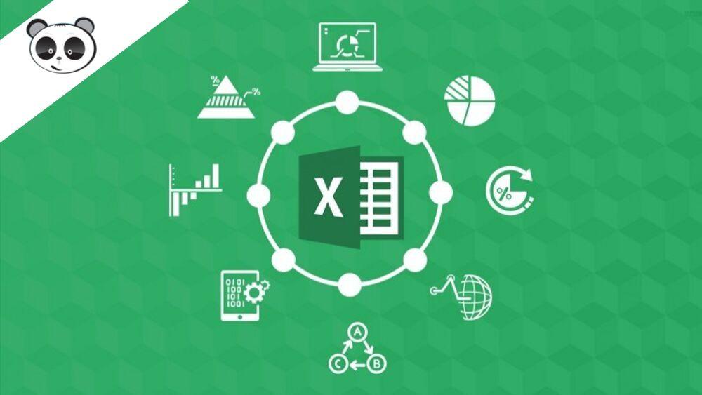 Điểm mạnh của Excel