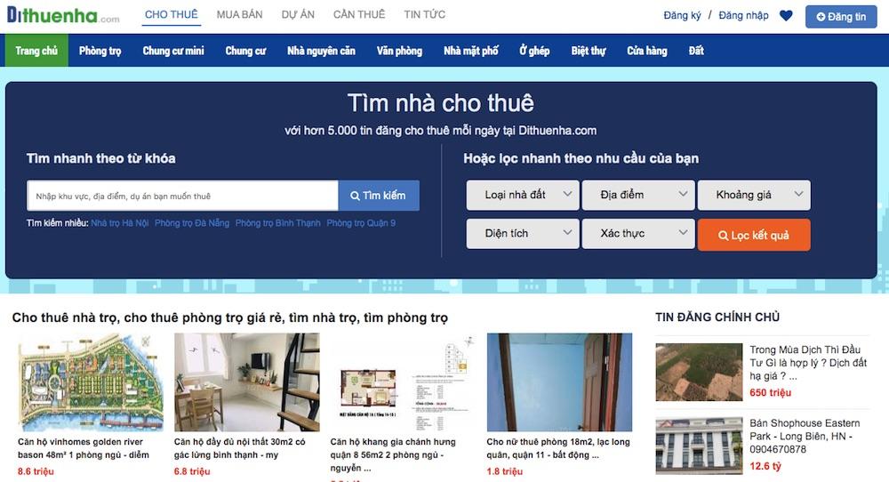 Dithuenha.com