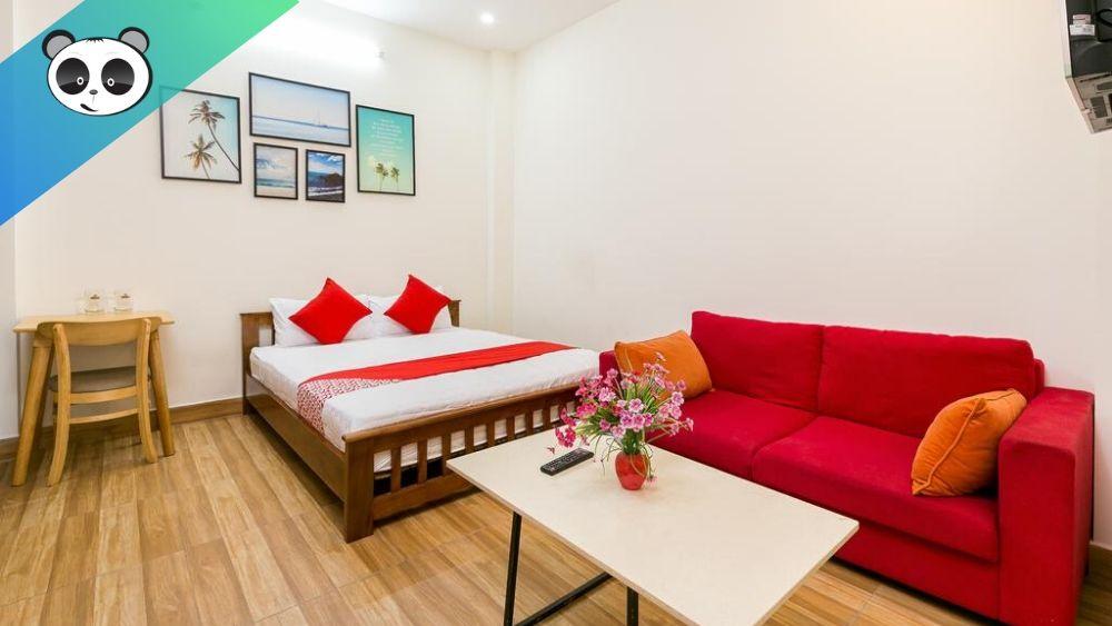 Đặc điểm của căn hộ dịch vụ cho thuê